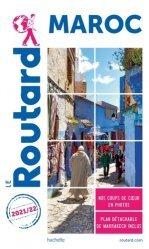 Dernières parutions dans Le Guide du Routard, Maroc