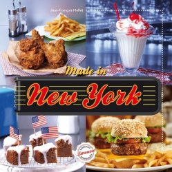 Dernières parutions sur Cuisine américaine, Made in New York