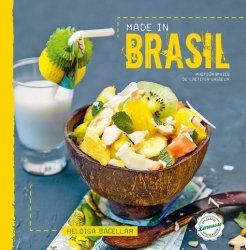 Dernières parutions sur Cuisine américaine, Made in Brasil
