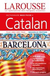 Dernières parutions sur Dictionnaires, Maxipoche plus catalan