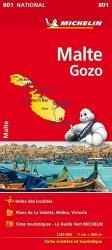 Dernières parutions sur Autres pays européens, Malte. 1/40 000, Edition bilingue français-anglais