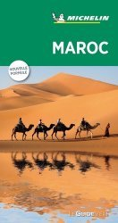 Dernières parutions sur Guides Maroc, Maroc. Edition 2019