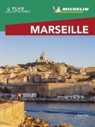 Dernières parutions sur Provence-Alpes-Côte-d'Azur, Marseille. Edition 2020. Avec 1 Plan détachable