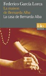 Dernières parutions sur Livres bilingues, La maison de Bernarda Alba