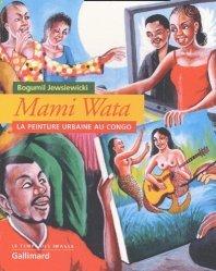 Dernières parutions dans le temps des images, Mami Wata. La peinture urbaine au Congo