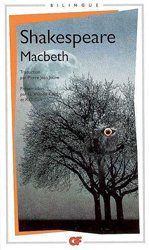 Dernières parutions dans GF, Macbeth