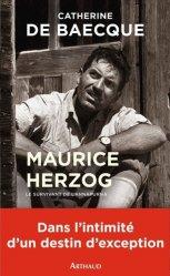 Dernières parutions dans La traversée des mondes, Maurice Herzog
