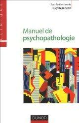 Souvent acheté avec L'évaluation clinique en psychopathologie de l'enfant, le Manuel de psychopathologie