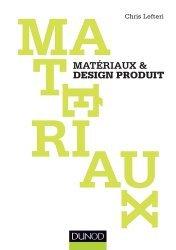 Souvent acheté avec Résistance des matériaux, le Matériaux & design produit