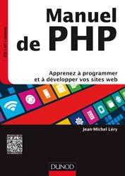 Dernières parutions dans INFO SUP, Manuel de PHP