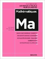 Dernières parutions dans Fluoresciences, Mathématiques - Cours, exercices et méthodes