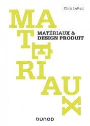 Dernières parutions sur Design - Mobilier, Matériaux & design produit