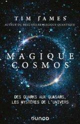 Dernières parutions sur Astronomie, Magique cosmos