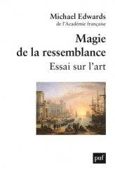 Dernières parutions dans Hors collection, Magie de la ressemblance