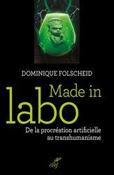 Souvent acheté avec Neurosciences, le Made in labo