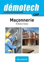 Souvent acheté avec Histoire de l'architecture, le Maçonnerie