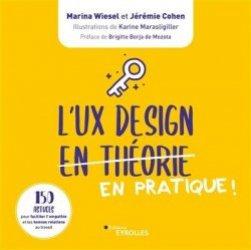 Dernières parutions sur Internet, Manuel de coaching pour UX designers