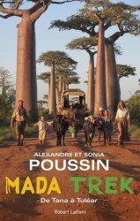 Dernières parutions sur Récits de voyages-explorateurs, Madatrek