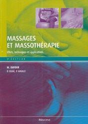 Massages et massothérapie