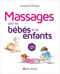 Dernières parutions sur Massages de l'enfant, Massages pour les bébés et les enfants