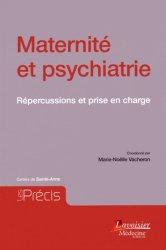 Nouvelle édition Maternité et psychiatrie