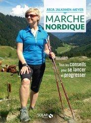 Dernières parutions sur Autres sports, Marche nordique