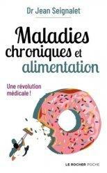Dernières parutions sur Alimentation - Diététique, Maladies chroniques et alimentation