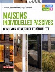 Dernières parutions sur Construction durable, Maisons individuelles passives
