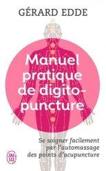 Souvent acheté avec La dyslexie, le Manuel pratique de digitopuncture