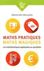 Dernières parutions dans Librio Mémo, Maths pratiques, maths magiques
