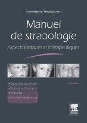 Souvent acheté avec Strabologie, le Manuel de strabologie