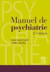 Souvent acheté avec L'expertise psychocriminologique, le Manuel de psychiatrie