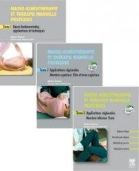 Souvent acheté avec Biomécanique fonctionnelle  Membres-Tête-Tronc, le Masso-kinésithérapie et thérapie manuelle pratiques