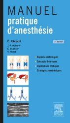 Dernières parutions sur Anesthésie, Manuel pratique d'anesthésie
