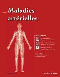 Dernières parutions sur Médecine vasculaire, Maladies artérielles