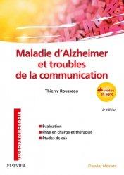 Dernières parutions dans Neuropsychologie, Maladie d'Alzheimer et troubles de la communication