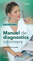 Souvent acheté avec Infirmed, le Manuel de diagnostics infirmiers