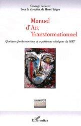 Dernières parutions dans Art-thérapie, Manuel d'Art Transformationnel