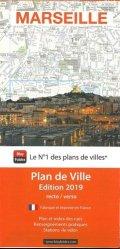 Dernières parutions sur Provence-Alpes-Côte-d'Azur, Marseille. 1/15 000, recto/verso, Edition 2019 majbook ème édition, majbook 1ère édition, livre ecn major, livre ecn, fiche ecn