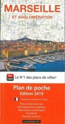 Dernières parutions sur Provence-Alpes-Côte-d'Azur, Marseille et agglomération. Edition 2019