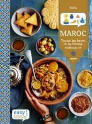 Dernières parutions dans Easy, Maroc. Toutes les bases de la cuisine marocaine