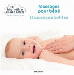 Dernières parutions sur Massages de l'enfant, Massages pour bébé https://fr.calameo.com/read/005370624e5ffd8627086