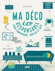 Dernières parutions dans Mango green, Ma déco éco-responsable