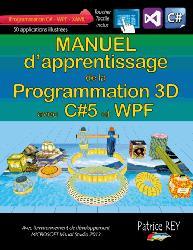 Dernières parutions sur 3D, Manuel d'apprentissage de la programmation 3D