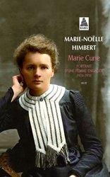 Dernières parutions dans Babel, Marie Curie
