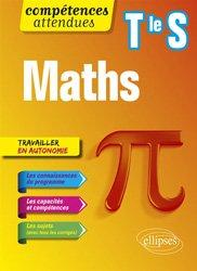 Souvent acheté avec Electronique - Tout le cours en fiches, le Mathématiques Terminale S