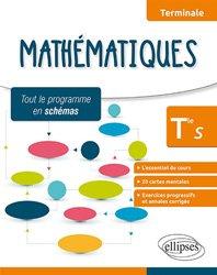 Souvent acheté avec Problèmes résolus de mathématiques supérieures, le Mathématiques Tle S