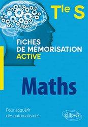 Souvent acheté avec Algèbre linéaire, le Mathématiques Tle S