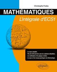 Dernières parutions sur Maths pour la prépa, Mathématiques