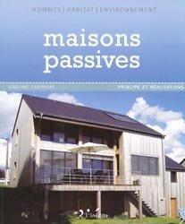 Souvent acheté avec Habitat lacustre, le Maisons passives